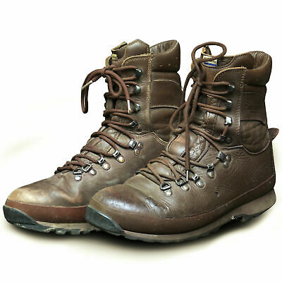 £12.99 • Buy British Army Alt-berg Boots - Brown - Grade 2  - Various Sizes - Cadet Boots