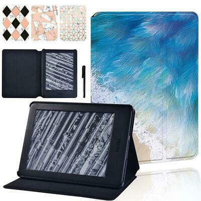 £7.99 • Buy Colorful Leather Stand Cover Case For Amazon Kindle 8 / 10th Paperwhite 1/2/3/4