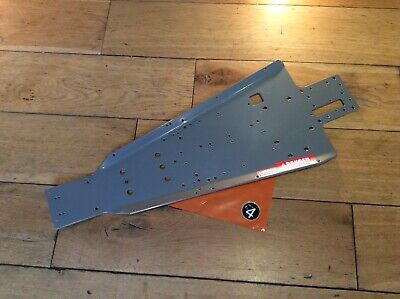 Fg Marder Chassis  ( New ) - From New Car 📦 • 95£
