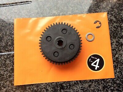 Fg Marder 46t Plastic Cog ( New ) - From New Car 📦 • 20£
