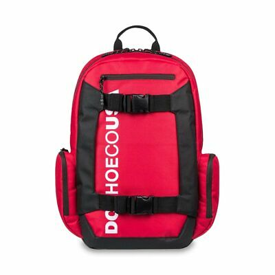 £39.99 • Buy DC Shoes Chalkers 28L Backpack - Racing Red
