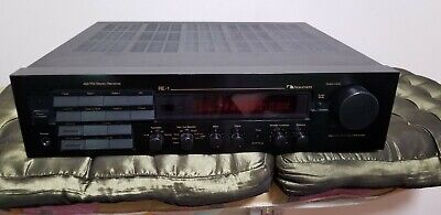 $100 • Buy NAKAMICHI RE-1 AM/FM Stereo Receiver.Used. Good Condition.