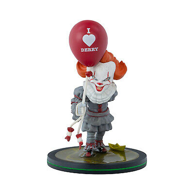 $ CDN35.08 • Buy Quantum Mechanix IT Chapter Two Q-Fig Pennywise Vinyl Figure NEW IN STOCK