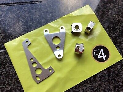 Fg Marder Parts ( New ) - From New Car 📦 • 25£