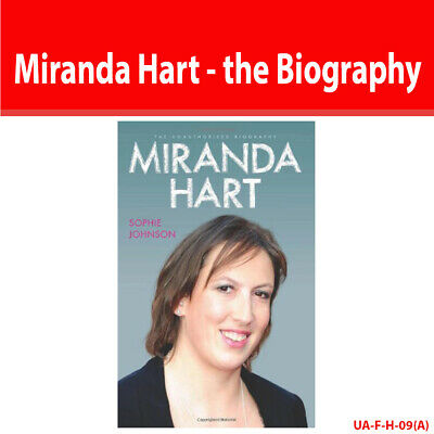 £5.23 • Buy Miranda Hart - The Biography Book By Sophie Johnson  Paperback NEW