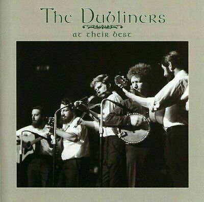 The Dubliners / At Their Best - The Dubliners (NEW & SEALED) CD • 3.15£