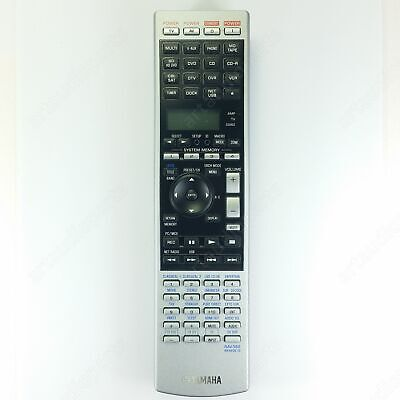 Remote Control For Yamaha Amplifier DSP-Z11 • 129£
