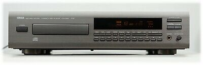 Yamaha CDX-660 RS CD-Player • 70.23£