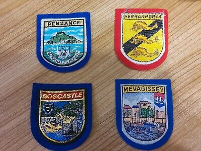 Woven Badge/Patch Various Designs • 3.99£