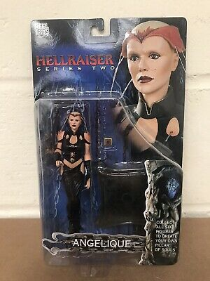 Neca Hellraiser Series Two Angelique 7  Action Figure - New Sealed Moc  • 49.99£