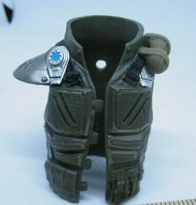 $ CDN17.01 • Buy GI Joe Classified VEST Part ONLY Gung Ho Marvel Legends Custom Fodder 1:12 6