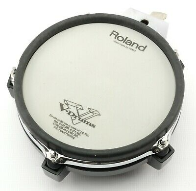 AU144.08 • Buy ROLAND PD-85 | Electronic V Drum Pad | 2 Zone Mesh Snare / Tom | Guaranteed