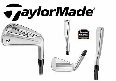 TaylorMade P790 UDI Irons **BRAND NEW FOR 2019/20** • 169£