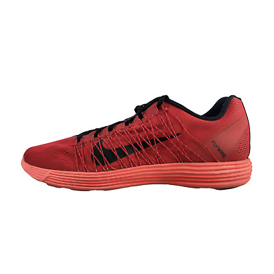 $ CDN56.18 • Buy Nike Lunaracer 3 Womens Size 11 Legend Red Black Mesh Running Shoes 554683-600