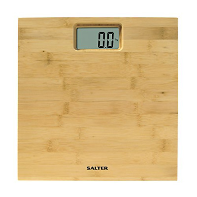 Salter Digital Bathroom Scales � Electronic Body Weighing, Metric Kg / Imperial • 35.68£