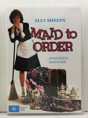$7.93 • Buy DVD - Maid To Order - FREE POST #P2