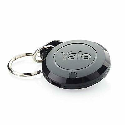 Yale AC-KF Sync Smart Home Alarm Accessory Key Fob, Black, Works With IA Alarms, • 30.99£