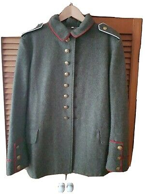 WW1 German Tunic And Trousers (Replica) • 150£