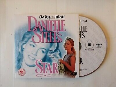 Danielle Steel's Star (DVD, 2006) • 0.99£