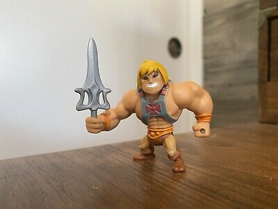 $5.50 • Buy ETERNIA MINIS Masters Of The Universe MOTU He-Man Wave 1
