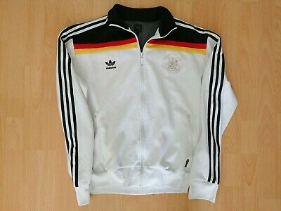 Germany National Team Adidas Originals Training Jacket XL DFB Track Suit Retro  • 29.99£