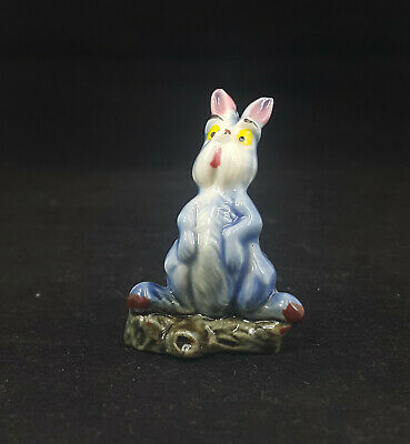 £40 • Buy Wade Merlin As A Hare - Hat Box First Issue 1956-1965 - Faded Nose Colour - FB01