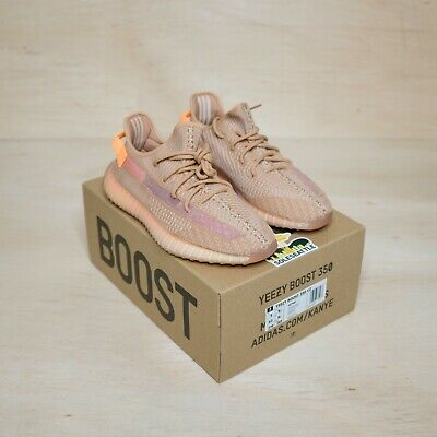 $ CDN583.72 • Buy Adidas Yeezy Boost 350 V2 Clay Size 9, DS BRAND NEW