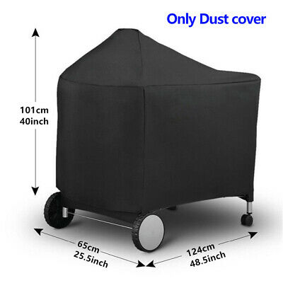 $ CDN31.93 • Buy Barbecue BBQ Grill Cover Waterproof Gas Grill Outdoor Protect For Weber 7152