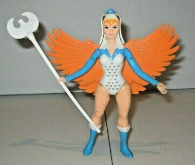 $71 • Buy Sorceress Complete Masters Of The Universe He-Man Figure Lot MOTU Mattel Rare