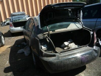 $531.99 • Buy Automatic Transmission Opt M43 Fits 03 ION 458424