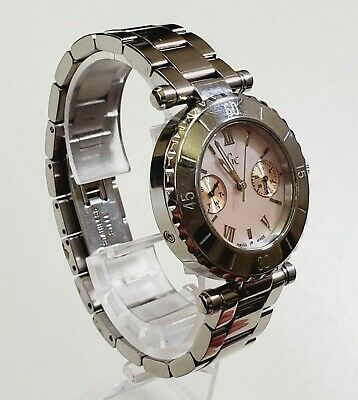 $ CDN78.14 • Buy RARE,UNIQUE Women's SWISS MULTIFUNCTION Watch GUESS COLLECTION GC32000