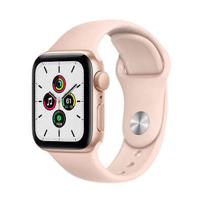 $ CDN339.99 • Buy Apple Watch SE 40mm GPS With Sport Band -NEW SEALED (Different Colour Options)