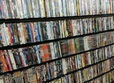 Multiple Titles SEALED New DVD's Buy 5 Get 5 FREE £ £ £ • 2.99£