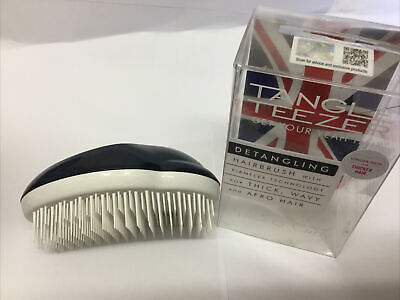 Tangle Teezer Thick & Curly Compact Styler Hairbrush 🎄🎁🎄🎁 • 9.99£