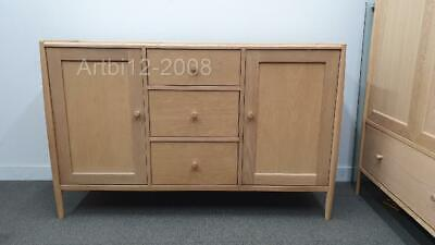 Ercol For John Lewis Shalstone Sideboard RRP£949 (3390) • 749£