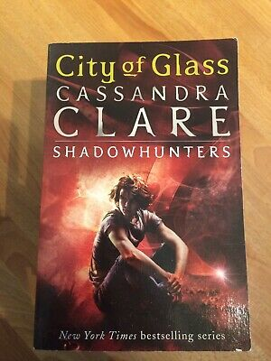 Cassandra Clare The Mortal Instruments Shadowhunters 6 Books. • 11.99£