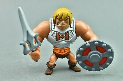 $29.99 • Buy Masters Of The Universe Eternia Minis Battle Armor He-Man 2014 MOTU Mattel