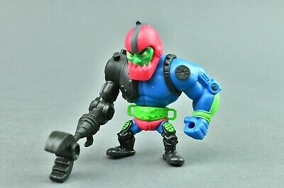 $22.99 • Buy Masters Of The Universe Eternia Minis Trap Jaw #2 MOTU Mattel