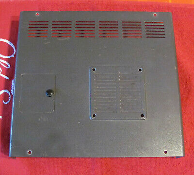 Yaesu FT-77 Used Spares - Top Cover With Trap Door • 15£