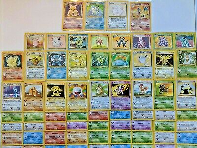 AU6 • Buy Pokemon TCG Base Set 2 Individual Cards - Pick From List From $1!!! FREE POSTAGE