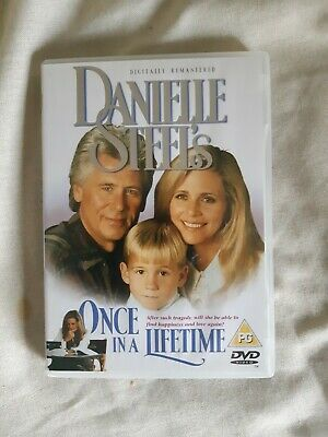Danielle Steel's Once In A Lifetime (DVD, 2003) • 0.50£