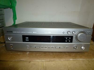 Yamaha HTR-5540 RDS Home Cinema RECEIVER With Remote (Universal). • 55£