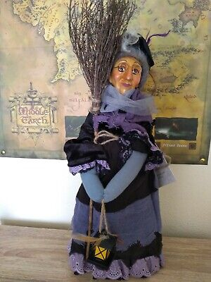 Hazel Witches Of Pendle • 29.95£