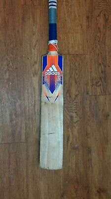 Adidas Pellera Cricket Bat. Size 4. Great For A Young Cricketer. Used Condition • 12£