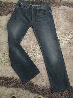 Mens Lee Cooper Blue Denim Comfort Mid Rise Jeans W36 L32.. IMMACULATE  • 10.99£