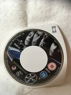 £6.99 • Buy Fast And Furious PSP - Cart Only - Fast UK Dispatch