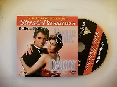 Danielle Steel's Daddy (DVD, 2003) • 0.99£