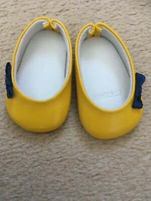 American Girl Doll Shoes Immaculate • 3.99£
