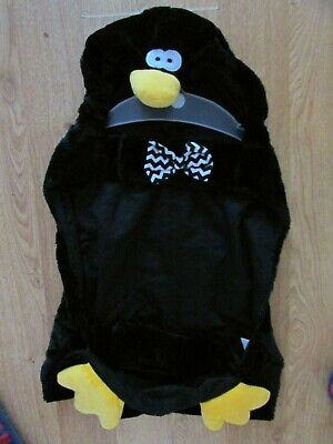 Dog Black Penguin Suit From Pets At Home Size XL,BNWT • 3.99£