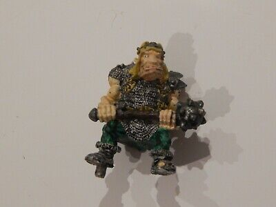 Games Workshop Citadel Miniatures Warhammer Fantasy Oldhammer Ogre • 10£